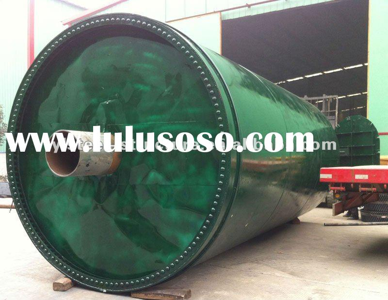 2012 HOT SELL!!! NEW DESIGN waste plastic/rubber/ waste tyre plastic recycling