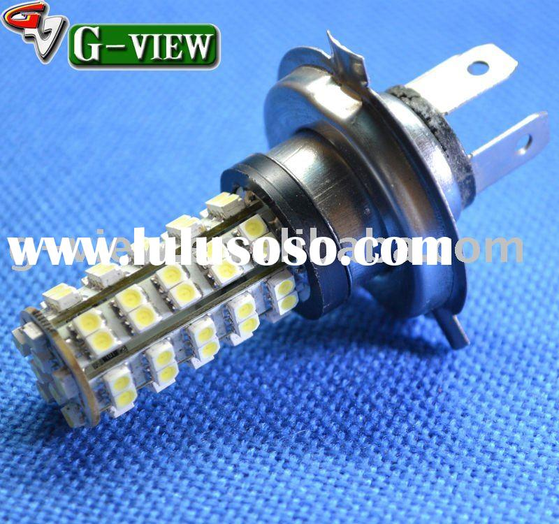 2012 Superbright H4-68smd auto led fog lamp