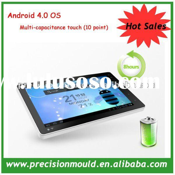 2012 most popular Android 4.0 dual sim tablet