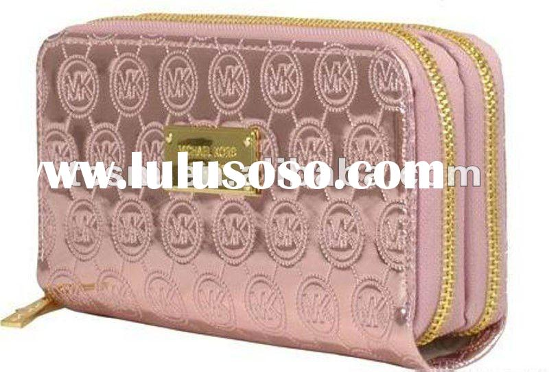 2012 new arrivel Michael Kors coin purse, MK Coin purses with mk box