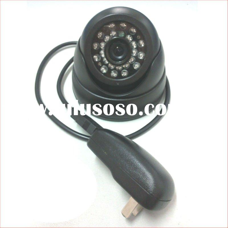 24-hour day/night IR supported wifi security camera system/wireless cctv camera/wifi trail camera