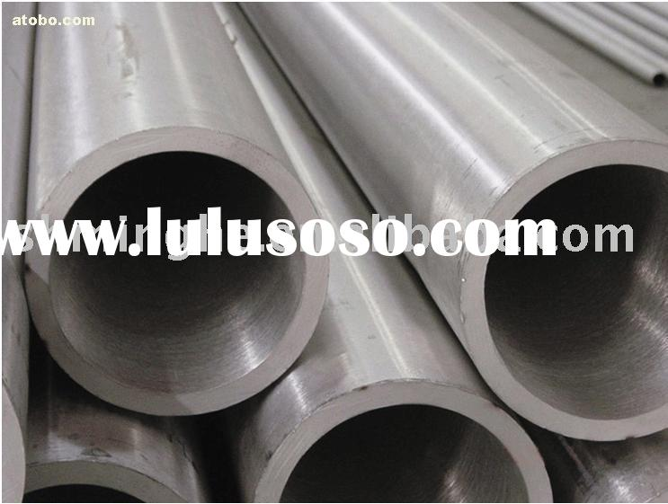 304,304L,316,316L Seamless/ Weld Stainless Steel Pipe