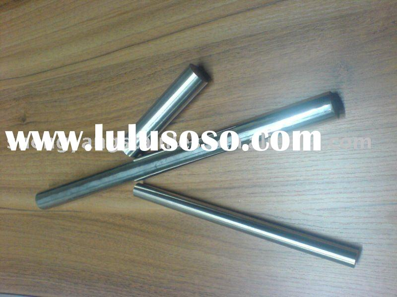 304 stainless steel round bar/rod lowest price manufacture
