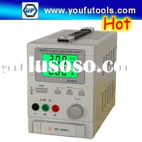 30V.3A Adjustable DC Power Supply