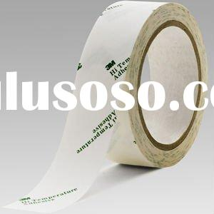 3M 9077 double sided tape,Excellent heat resistance