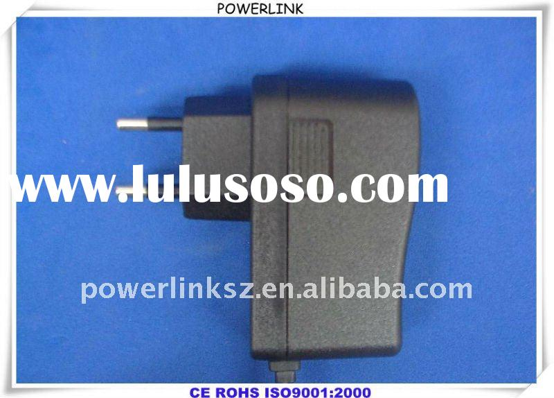 3V/1A2A3A.... AC/DC power adapter from 3W to 20w with UK,US,EN,SK,AU plug ect :switching power suppl