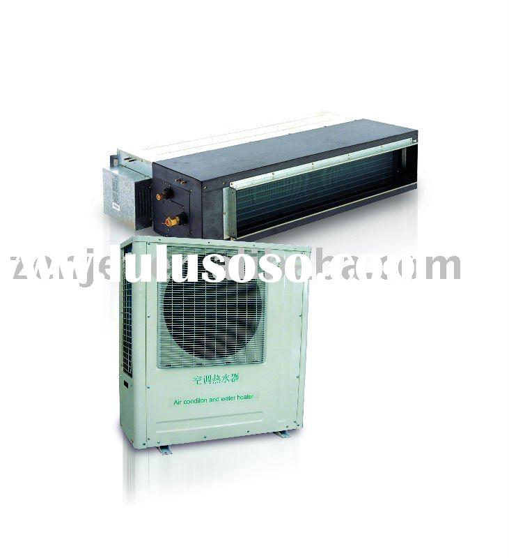3.5kW air conditioner water heater heat pump