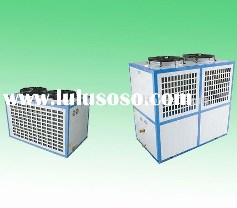 4HP freon refrigeration system; commercial refrigeration equipment ; freezer condensing units for 50