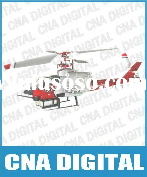 4-Channel Walkera 4-3Q 2.4GHz Remote Control Helicopter