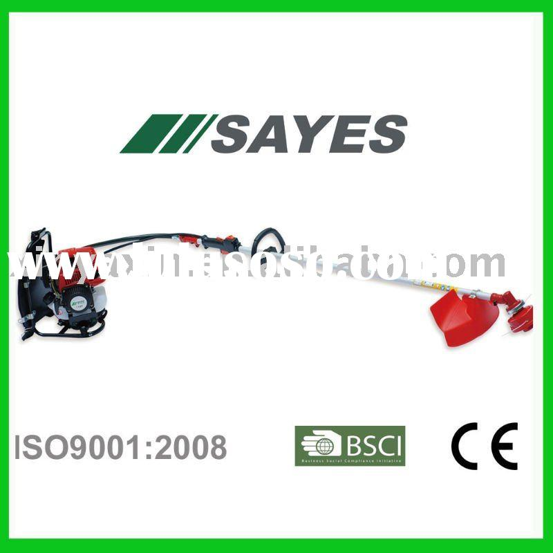 4-stroke Grass cutter / Brush cutter / Grass mower