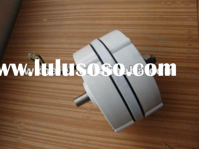500w ac12v/24v low rpm generator / wind turbine alternator