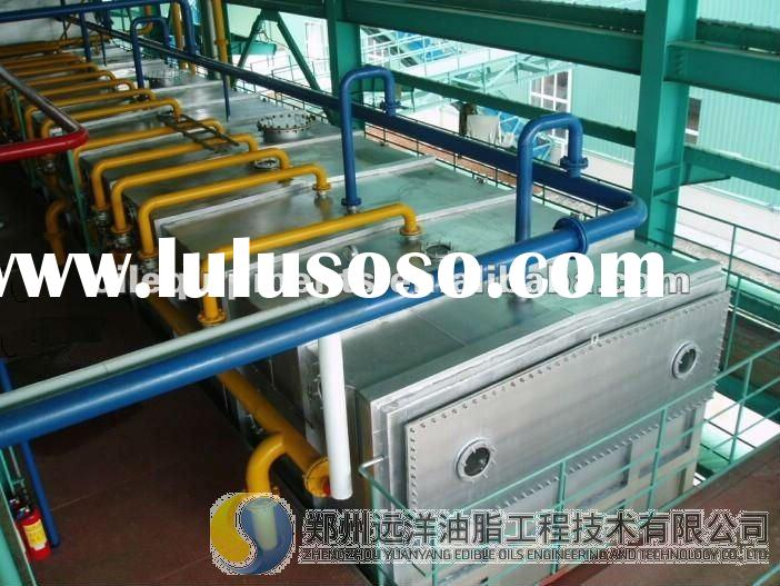 50-5000TPD New Set Soybean Oil Extraction Equipment