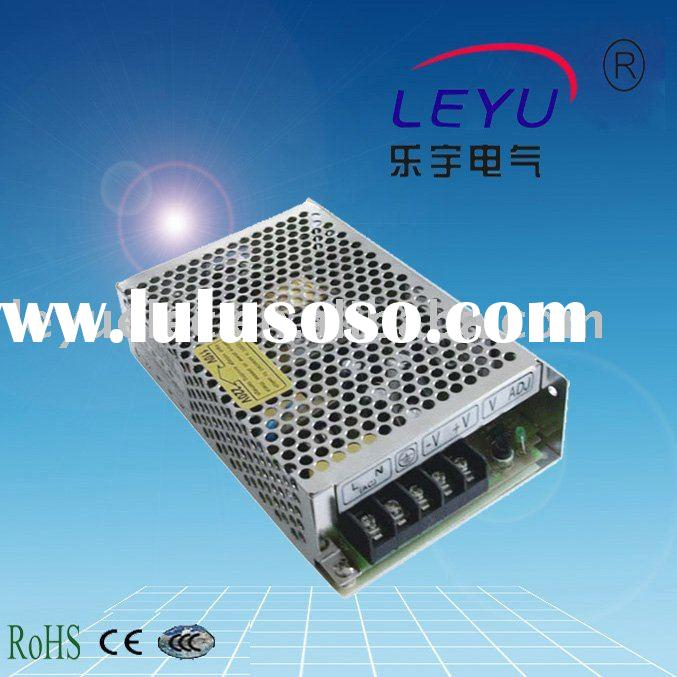 50w 12v,24v,28v,48v AC DC Power Supply S-50