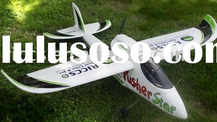 5Ch 2.4G Pusher Star EPO r c aircraft model_rc aircraft model