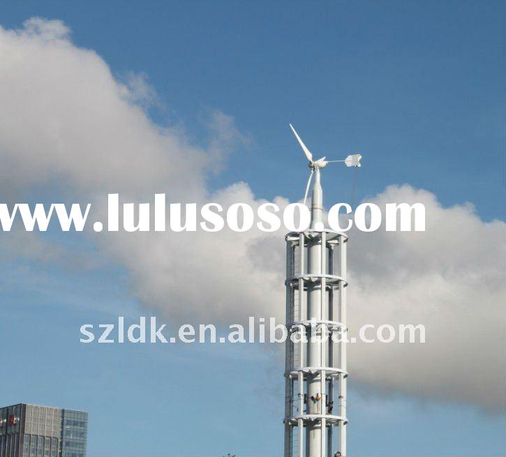 5kw wind turbine 5kw wind generator 5kw wind king