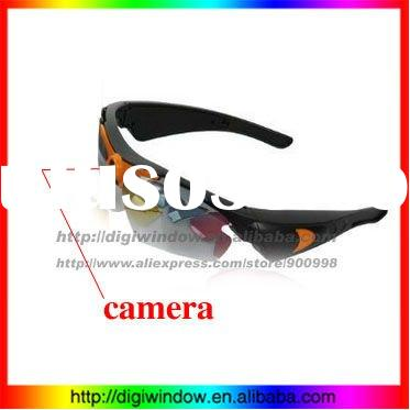 720P HD Glasses Camera ,Hidden Digital Video Recorder (DW-D-385)