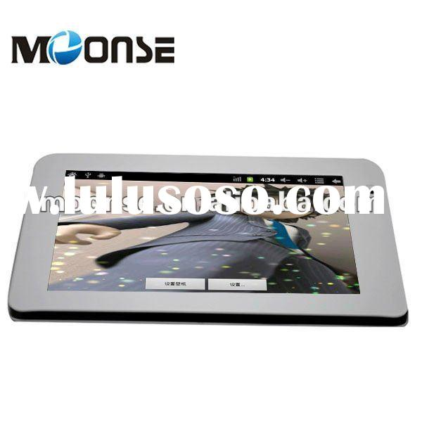 7 inch angry bird high configuration tablet pc embedded