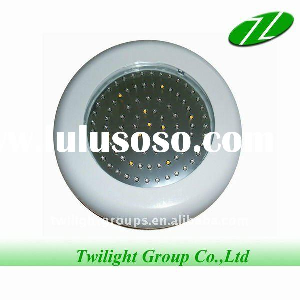 90 Watt UFO LED Grow Lights for planting green vegetable