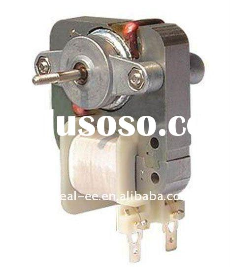AC Motor for Electrical oven, Induction cooker, AC Shaded Pole Motor (Heat-resistant Type)