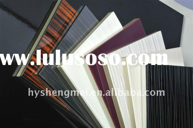 Acrylic sheets/MDF sheets for kitchen/cabinet/shower