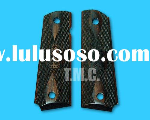 Altamont Springfield Wood Grip for M1911 Series(Rose)