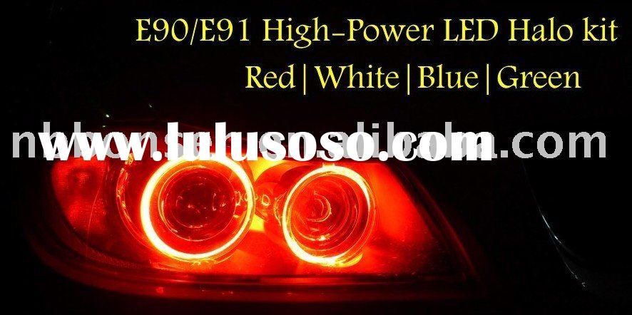 Angel Eyes LED marker for E90,E91, warning canceller inside