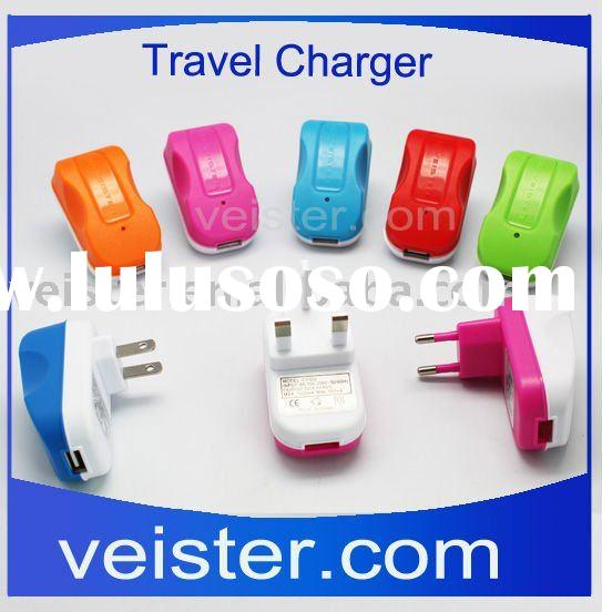 Apple USB Wall Charger for iPod Touch Iphone 4 3G 3GS