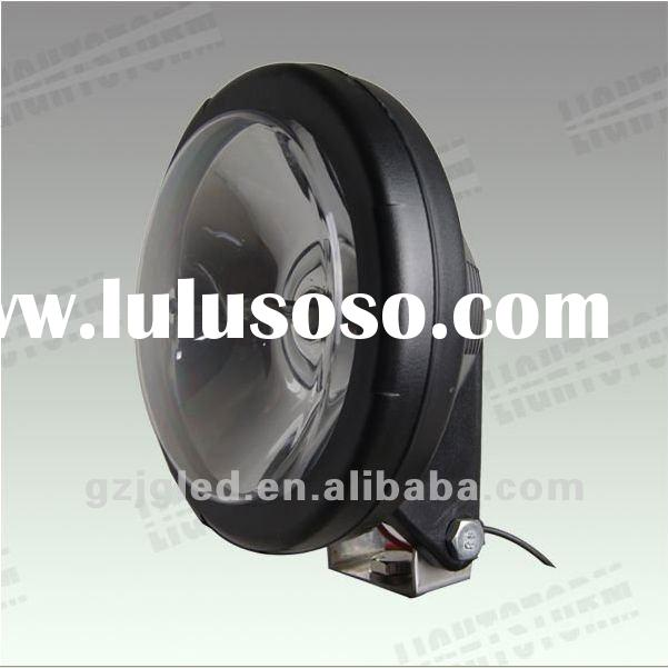 Auto lighting system 150mm 55w HID Xenon Spotlight ,4wd HID electronic ballast suit for unique indus