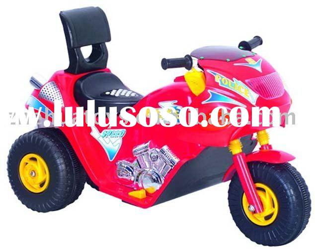 Battery Operated ride on motorcycle toys