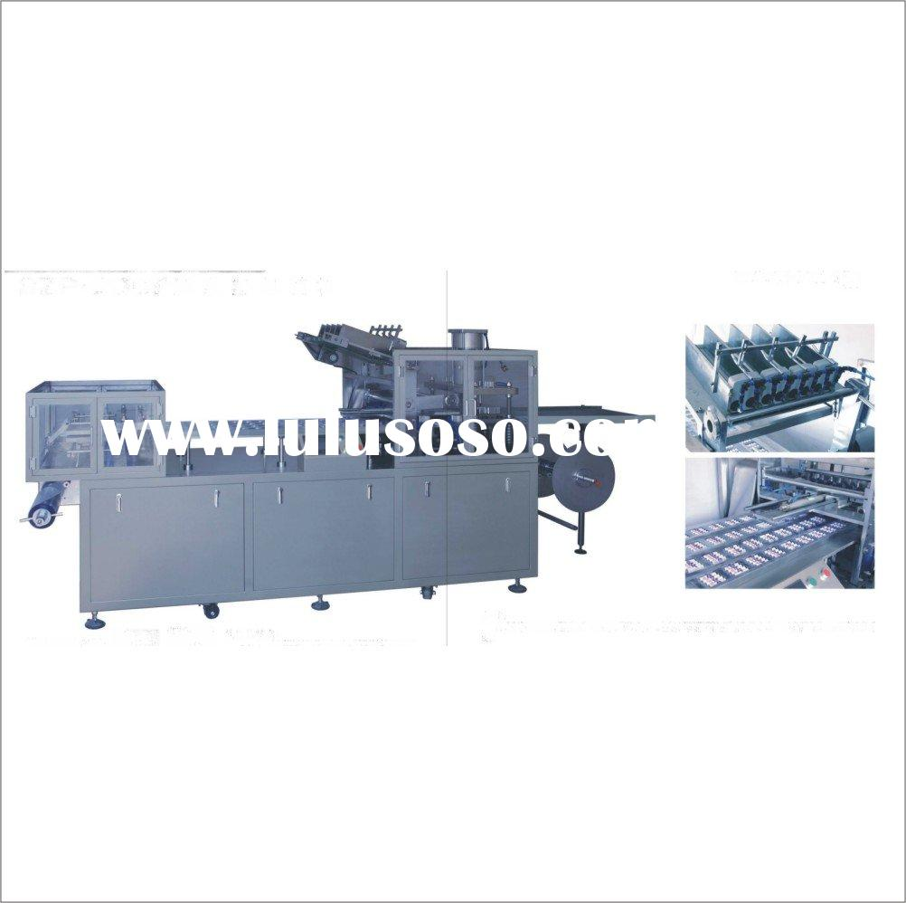 Battery Packing Machine (Blister Packing Machine)