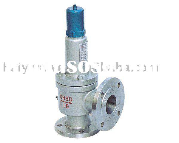 Type safety valve manufacturers in