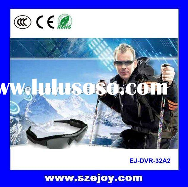 Best 720p Video Glasses with Mini Camera EJ-DVR-32A2