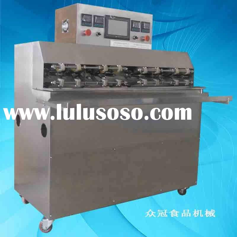 Best Price CXD-8 Molded Bag Filling Sealing Machine