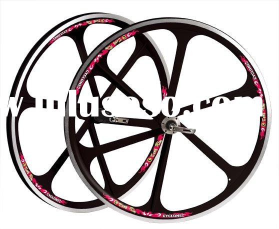Bike Rims 26 Bicycle Wheel Rim MTB UNIWHEEL