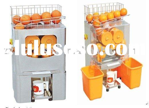 CE orange juice extractor / 0086-13838347135