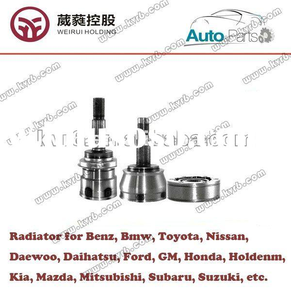 C V Joint for cars cv joint for auto cv joint supplier