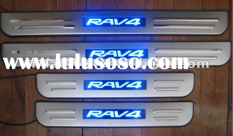 Car Door Sill for TOYOTA RAV-4