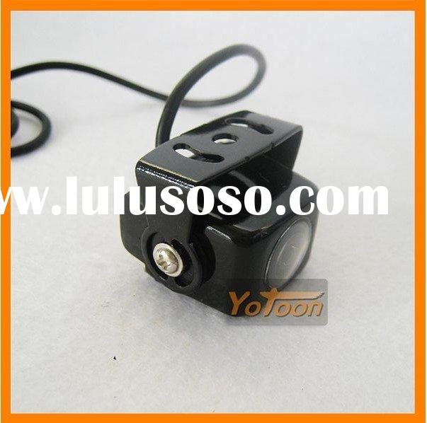 Car rear view camera_car rearview camera with guard line function and CCD effect