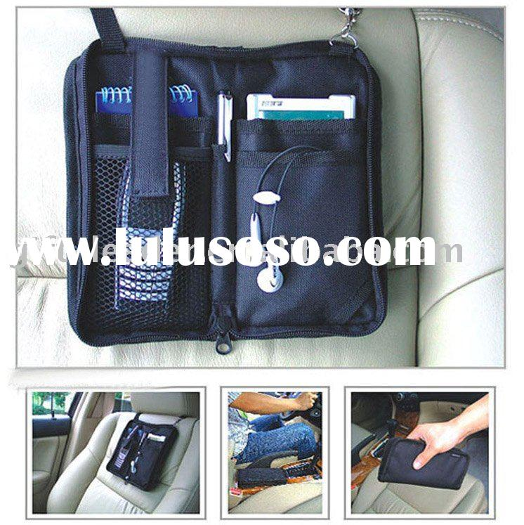 Car seat back organizer YH2404