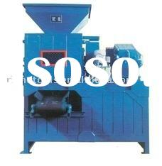 Carbon dust Machine & Carbon Powder Press & Making carbon ball shape and Briquette & bio