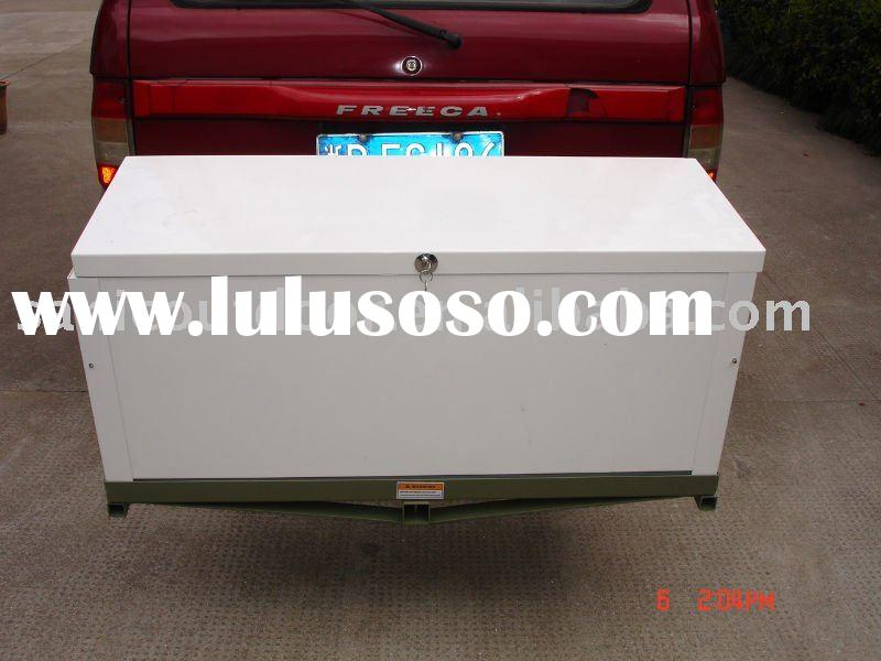 Cargo box/Cargo carrier/Cargo rack