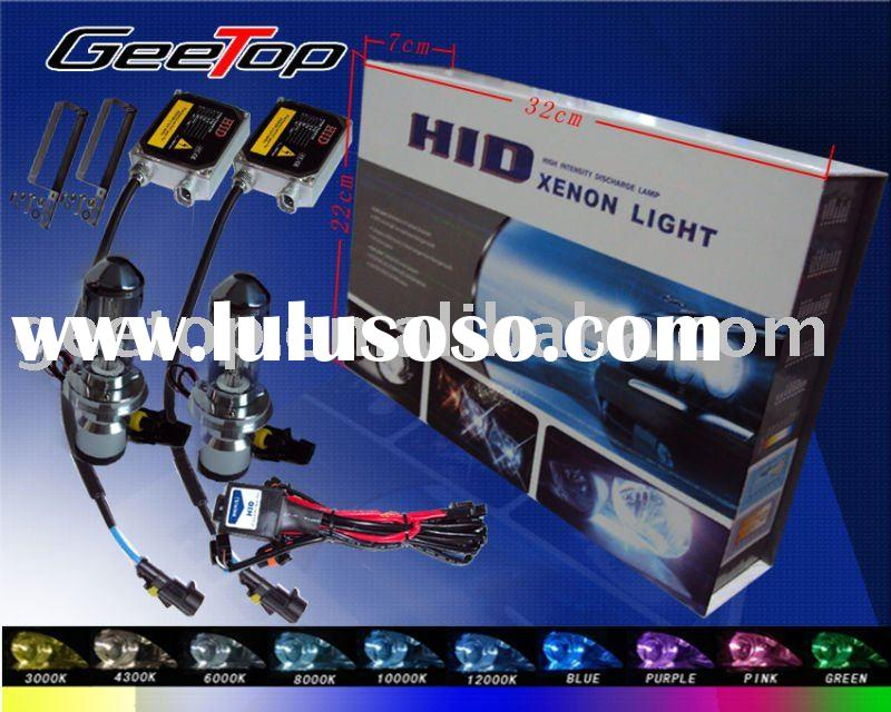 Cheap hotsale 35w HID XENON conversion kit H4