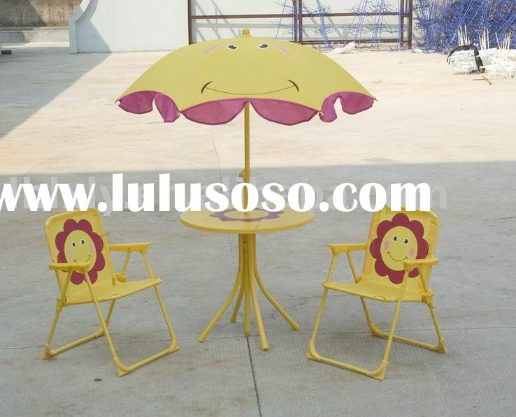 Children's Garden Set chair