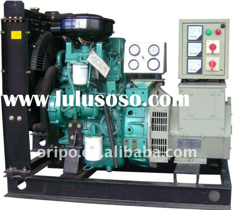 China YUCHAI small diesel engine generator with best price