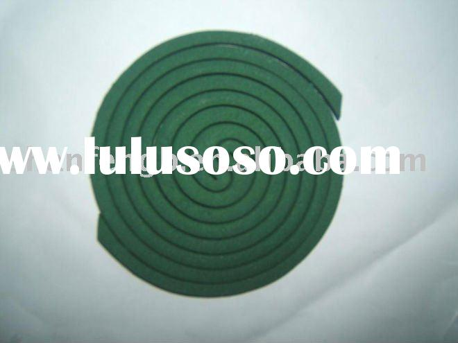 Color mosquito coil / Mosquito Repellent / Hilltop brand