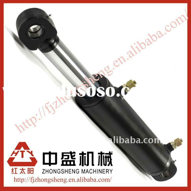 Construction Machinery Hydraulic cylinder&excavator hydraulic cylinder for engineering