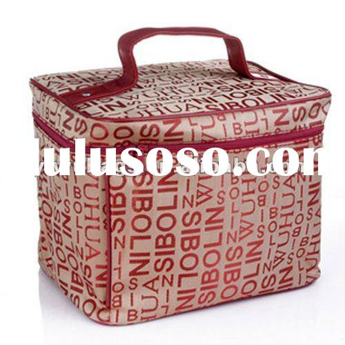 Cosmetic Packaging, Cosmetic Bags Cases Fit Travel,Portable And Convenient