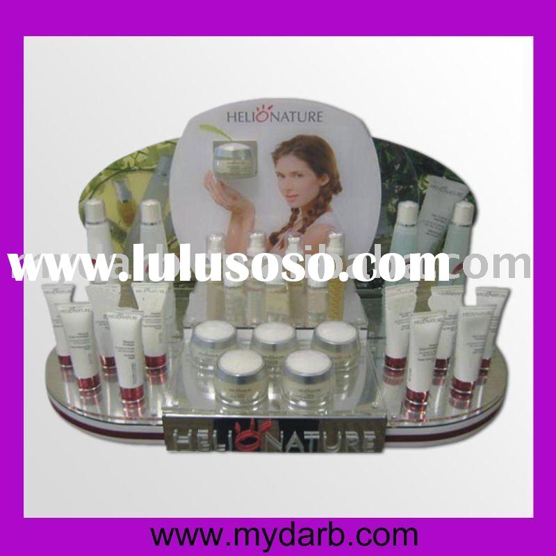 Cosmetic displays