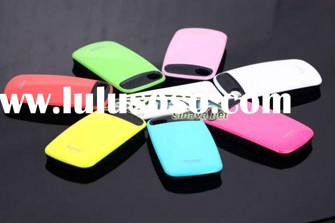 Creactive iFace 2th soap shape Hard Plastic back cover best case for iphone 4 4S