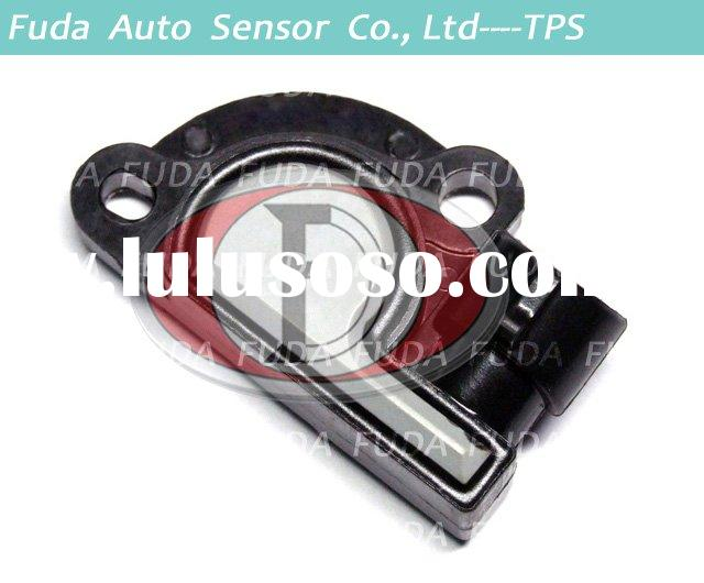 DAEWOO LEGANZA 02-99 Throttle Position Sensor